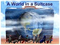 A World in a Suitcase